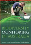 Biodiversity Monitoring in Australia, , 0643103570