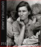 Dorothea Lange, Mark Durden, 0714863572