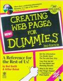 Creating Web Pages for Dummies, Smith, Bud E. and IDG Books Staff, 076450357X