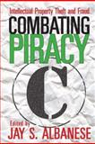 Combating Piracy 9780765803573