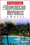 Dominican Republic and Haiti, Insight Guides Staff and Lesley Gordon, 0887293573