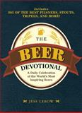 The Beer Devotional, Jess Lebow, 1440503575