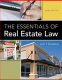 The Essentials of Real Estate Law, Slossberg, Lynn T., 1133693571
