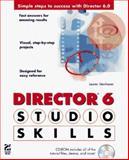 Director Studio Skills, Hayden Development Group Staff, 1568303572