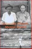 Culturally Diverse Mental Health, Jeffery Scott Mio, 0415933579