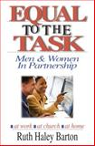 Equal to the Task, Ruth Haley Barton, 0830813578