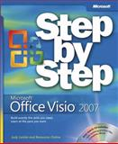 Microsoft Office VISIO 2007, Lemke, Judy and Resources Online Staff, 0735623570