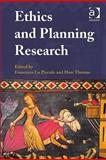 Ethics and Planning Research, Thomas, Huw and Piccolo, Francesco Lo, 075467357X