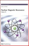 Nuclear Magnetic Resonance, Webb, G. A., 0854043578