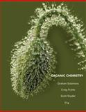 Organic Chemistry, Solomons, T. W. Graham and Fryhle, Craig B., 1118133579