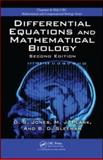 Differential Equations and Mathematical Biology, Plank, Michael and Sleeman, B. D., 1420083570