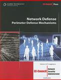 Network Defense Bk. 3 : Perimeter Defense Mechanisms, EC-Council Staff, 143548357X