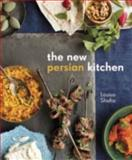 The New Persian Kitchen, Louisa Shafia, 1607743574