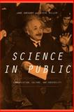 Science in Public, Jane Gregory and Steve Miller, 0738203572