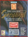 Scott Specialized Catalogue of United States Stamps and Covers, , 0894873571