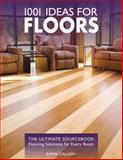 1001 Ideas for Floors, Emma Callery, 1589233573