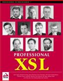 Professional Xsl, Cagle, Kurt and Corning, Michael, 1861003579