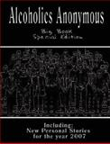 Alcoholics Anonymous Big Book Special E, AA Services Staff, 9562913570