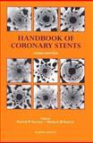 Handbook of Coronary Stents, Serruys, Patrick W., 1853173576