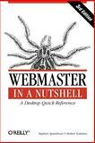Webmaster, Spainhour, Stephen and Eckstein, Robert, 0596003579