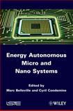 Energy Autonomous Micro and Nano Systems, , 1848213573