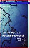 Territories of the Russian Federation 2006, , 1857433572