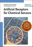 Artificial Receptors for Chemical Sensors, , 3527323570