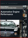 Automotive Engine Performance, Halderman, James D., 0131583581