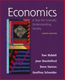 Economics : A Tool for Critically Understanding Society, Riddell, Tom and Shackelford, Jean, 0321423585