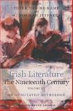 Irish Literature, Peter Van de Kamp, 0716533588