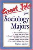 Sociology Majors 9780844243580