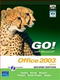 Go! with Microsoft Office 2003 Brief, Ferrett, Robert L. and Preston, John, 0131573586