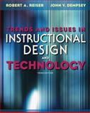 Trends and Issues in Instructional Design and Technology, Reiser, Robert and Dempsey, John V., 0132563584