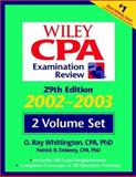 CPA Examination Review 2010-2011, Delaney, Patrick R. and Whittington, O. Ray, 0471213586