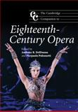 The Cambridge Companion to Eighteenth-Century Opera, , 0521873584