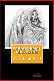 Paranormal Magazine, Lee Steer reveal, 1490543589
