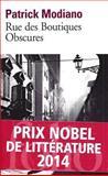 Rue des Boutiques Obscures 0th Edition