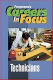 Careers in Focus, J. G. Ferguson Publishing Company Staff, 0894343580