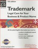 Trademark, Stephen Elias, 1413303587