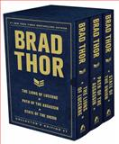 Brad Thor Collection, Brad Thor, 1476773580