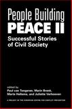 People Building Peace II : Successful Stories of Civil Society, , 1588263584