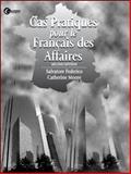 Cas Pratiques Pour le Francais des Affaires, Federico, 0071093583