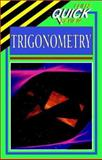 Trigonometry, Cliffs Notes Staff, 0822053586