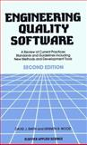 Engineering Quality Software, J. Smith and B. Wood, 1851663584