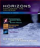 Horizons : Exploring the Universe, Seeds, Michael A., 0495113581