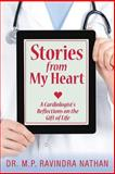 Stories from My Heart, M. Ravindra Nathan, 1484053583