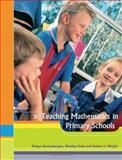 Teaching Mathematics in Primary Schools, Zevenbergen, Robyn and Dole, Shelley, 1741143586