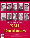 XML Databases, WROX Author Team, 1861003587