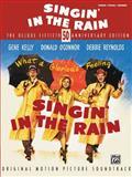 Singin' in the Rain, Alfred Publishing, 0739043587