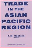 Trade in the Asian Pacific Region, , 1560723580